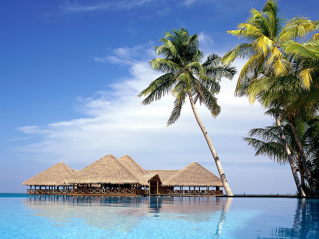 Best Tourist Attractions In Maldives