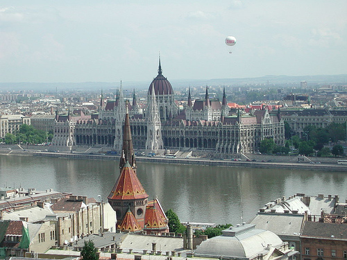 With lower prices than Western Europe, Budapest is one of many excellent budget destinations for families
